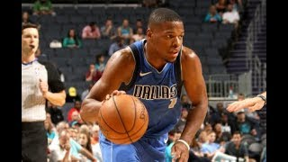 Best of dennis smith jr. from the 2017 nba preseason