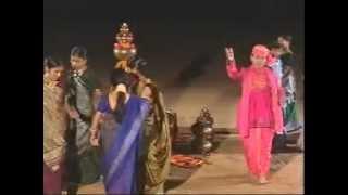 Gujarati Mahakali garba songs - Patairaja no garbo - 1 - album : Taro jay ho Mahakali