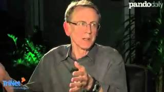 PandoMonthly: John Doerr on how VCs have changed over the years