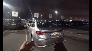 toyota Corolla - самый продаваемый авто в истории? экспресс-обзор Toyota Corolla 2019 E210