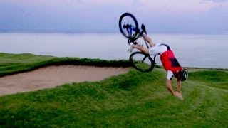 "Martyn Ashton - Road Bike Party ""The Outtakes"""