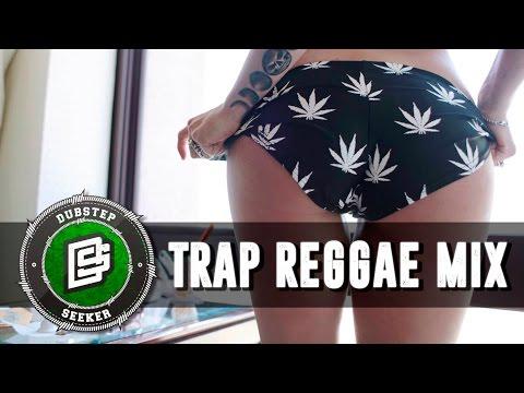 🌴 TRAP REGGAE MIX 2017    Reggae & Bass Music 🌴