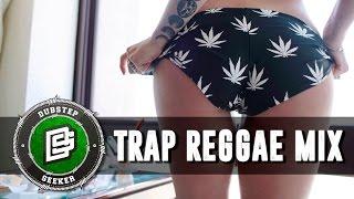 🌴 TRAP REGGAE MIX 2017 || Reggae & Bass Music 🌴
