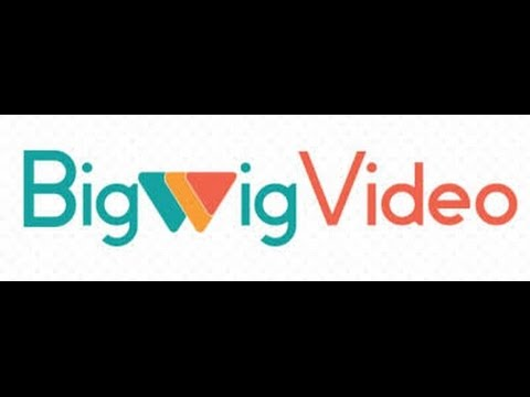 BIGWIGVIDEO Review | BIGWIGVIDEO Coupon | BIGWIGVIDEO Bouns http://bit.ly/2UhZOhb