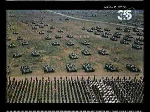 Soviet Union  Army  vs NATO