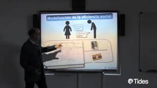 seminariosTides: ASPECTOS FINANCIEROS Y SOCIALES DE LAS ENTIDADES DE MICROFINANZAS