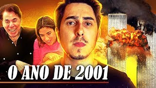Video RETROSPECTIVA 2001 - Canal Nostalgia download MP3, 3GP, MP4, WEBM, AVI, FLV Desember 2017