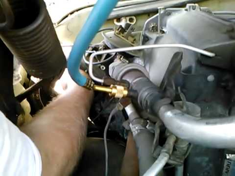 chevy s10 wiring diagram vacuum hose 1969 gmc pickup air conditioning full of leaves part 1  1969 gmc pickup air conditioning full of leaves part 1
