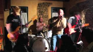 Claudio Rudella Band - Tunnel Of Love (Dire Straits cover)