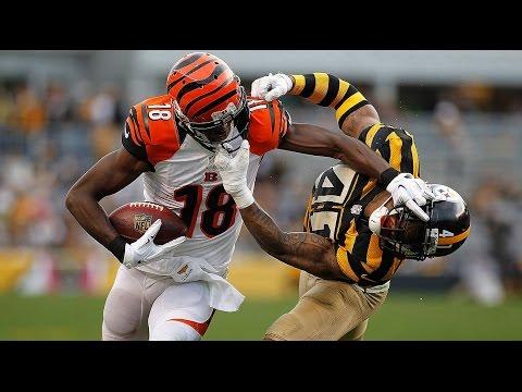 2016 Cincinnati Bengals Hype (HD)