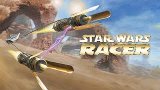 Star Wars Episode I: Racer PS4 Review