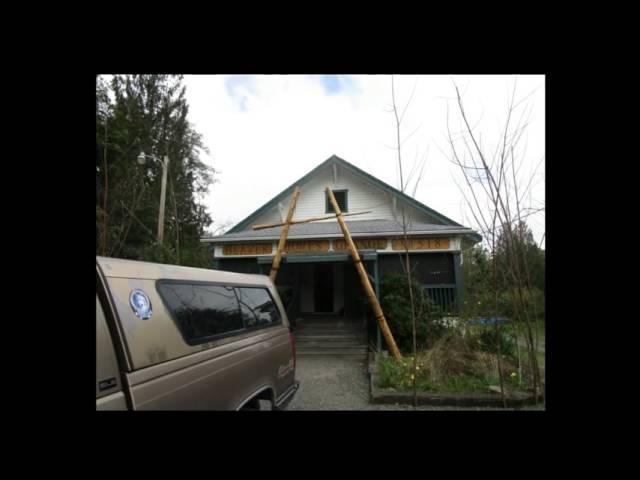 2015 Beaver Homes Grange H.H.