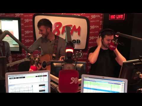 Keywest Traffic Report on 98FM's Big Breakfast