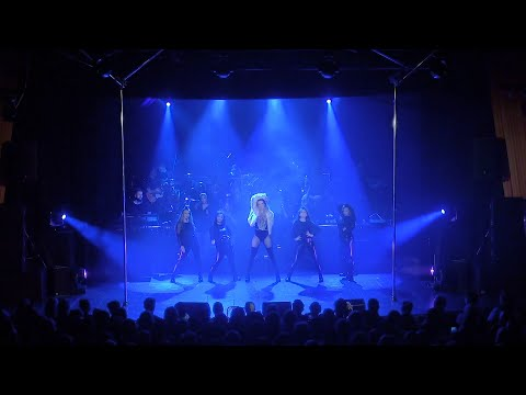 We Run The World – A Queen B Tribute – Playground