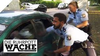 Schock nach dem Urlaub: Haus von Fremden besetzt | Can Yildiz | Die Ruhrpottwache | SAT.1 TV