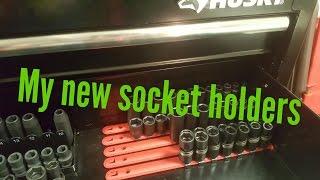 New Socket Rails!!!
