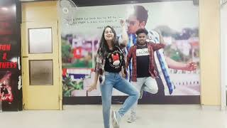 Aastha gill -Buzz feat badshah / Priyank Sharma Dance choreography by RUHANI Arya nd Deepak gupta...