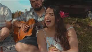 A tí mi Paraguay -  Tekove  (Vídeo Oficial)
