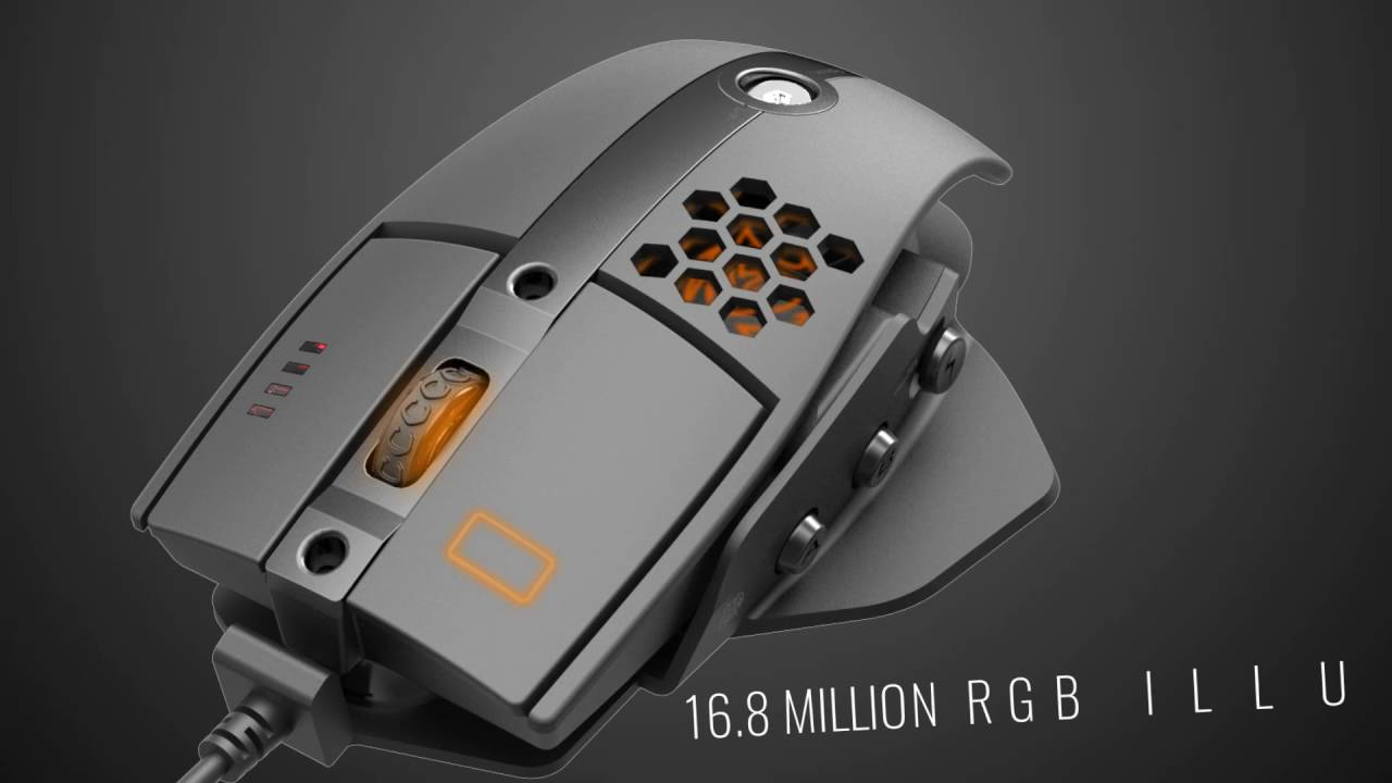 d51d6b2f3b7 Thermaltake enhances its already ridiculous palm cooling gaming mouse -  Geek.com