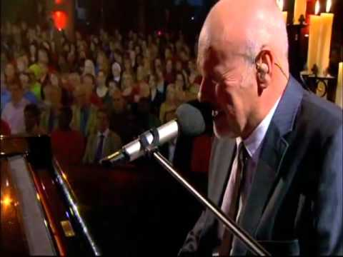 Paul Carrack The Living Years Live On Songs Of Praise.flv