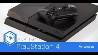 PlayStation 4 [Análise de Produto] - TecMundo thumbnail