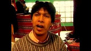 Daniel Pedro Mateo Lider y Martir de Santa Eulalia Huehuetenango