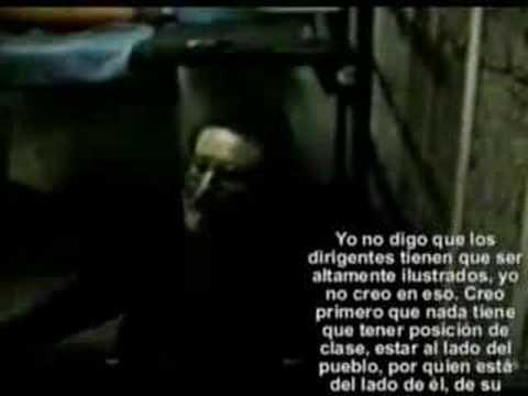 Mensajes del Cda. Presidente Gonzalo