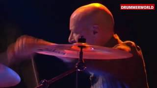Steve Smith: THE BIG DRUM SOLO