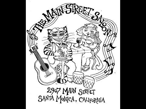 A Band Called Sam 1986.10.03 Set II Main St Saloon, Santa Monica, CA