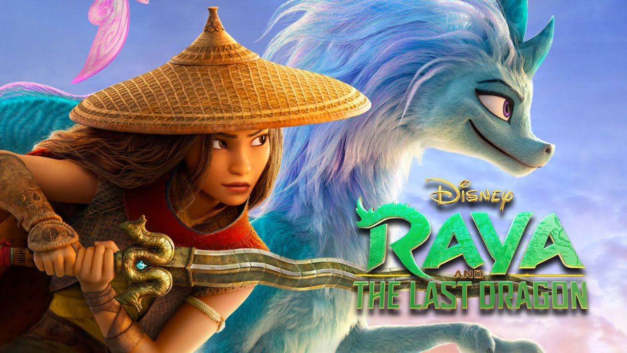 Download Disney's Raya and the Last Dragon - Official Trailer 2 (2021)