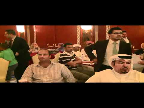 National Bonds Financial Literacy Road Show Abu Dhabi InterContinental (part 3 of 8)