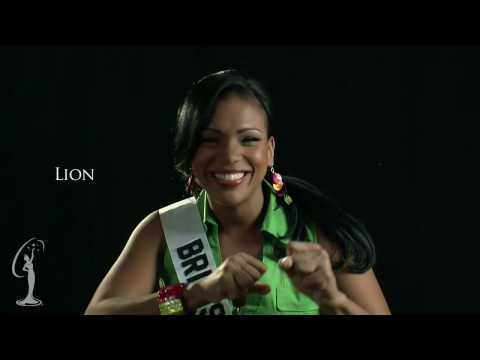Miss Universe - British Virgin Islands