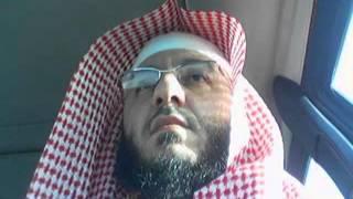 الشيخ حسان شعبان تلاوة رائعة لأواخر سورة الأحزاب