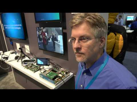 Apical Computer Vision at ARM, HDR10 on cheap displays and more