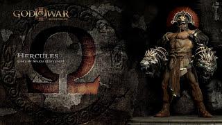 Hercules |Ω| God Of War III Soundtrack