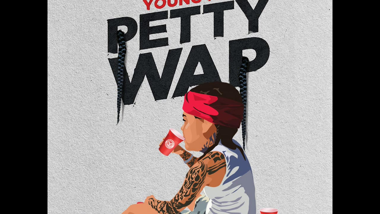 "Young M.A ""PettyWap"" (Official Audio)"