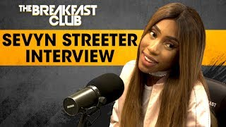 Sevyn Streeter Talks New Album Dealing With Depression More