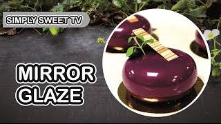Mirror Glaze