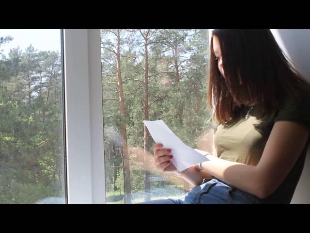 Изображение предпросмотра прочтения – ЕвгенийГлухов читает произведение «К *** (Я помню чудное мгновенье)» А.С.Пушкина
