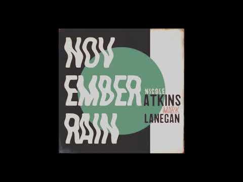 Nicole Atkins feat. Mark Lanegan - 'November Rain' (Guns N' Roses Cover)