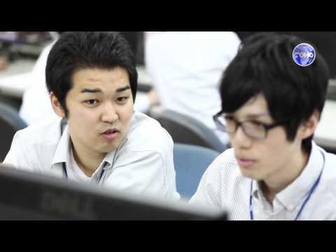 TOHO INDUSTRIAL CO., LTD.  Company profile video