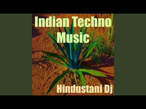 Indian Techno Music