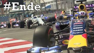 F1 2016 #38 Wer wird Weltmeister Alles ist noch offen Let`s Play F1 2016