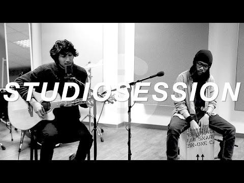 Kau Cantik Hari Ini - Lobow (AcousticCOVER) #StudioSession