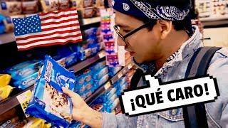 TAG DEL SUPERMERCADO EN ESTADOS UNIDOS | ANDYNSANE
