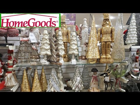 homegoods-*-christmas-decorations-store-walkthrough-*-shop-with-me-2019