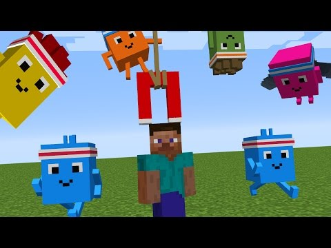 Thumbnail: EVEN MORE DUMB WAYS TO DIE IN MINECRAFT!!