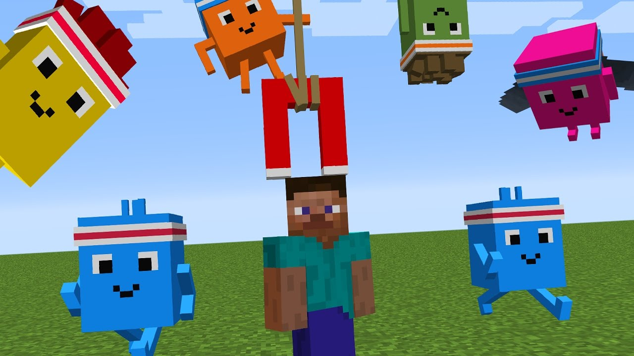 Even more dumb ways to die in minecraft youtube even more dumb ways to die in minecraft sciox Images