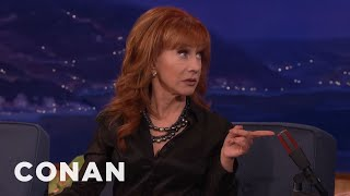 Kathy Griffin And Miley Cyrus Are Cool Now  -...