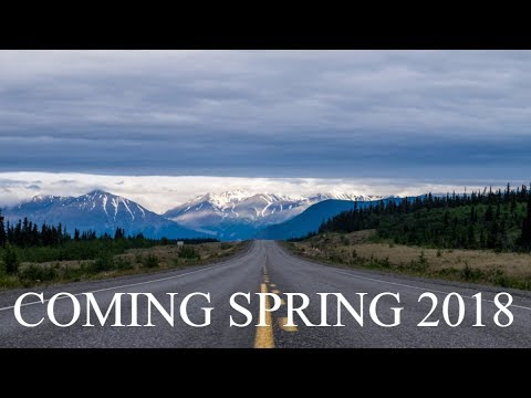 Whats in store in 2018 for the Fummins Family Roadtrip